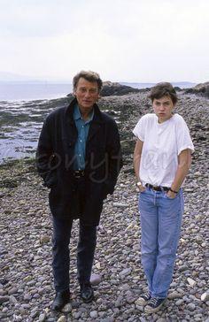 TV - Embarquement immediat 1987 | Tony Frank - Pictures Database