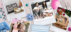 Five moms-to-be get real about their socially distant baby showers
