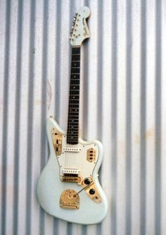sick fender jaguar