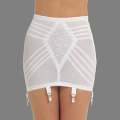 17c7fbdb47434 Image result for open bottom girdle