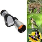 Mini 10cm Concert Binoculars Coated Optics Zoom Monocular Telescope with Bag