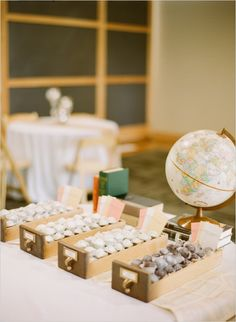 Wedding reception tips - Trying to find the perfect wedding receptions? Discover amazing wedding receptions, gifts at an affordable price and how to enhance your wedding within budget. Edible Wedding Favors, Wedding Sweets, Wedding Reception Decorations, Wedding Receptions, Wedding Ideas, Wedding Bells, Wedding Inspiration, May Weddings, Themed Weddings