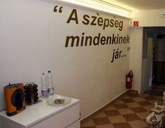 Vesztig Szépségszalon (Vesztigszalon.hu) - kozmetika, fodrászat, masszázs