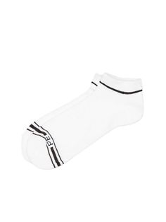 #FashionVault #perry ellis #Men #Accessories - Check this : Perry Ellis 6 Pack Low Cut Stripe Sock for $20 USD