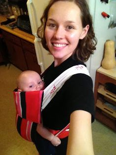 34b5eb79011 Mei Tai Baby Carrier Tutorial Mei Tai Baby Carrier
