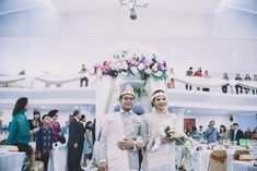 Bold and Classic Wedding at Hotel Aryaduta - eudia-tulus-matrimony-adat-highlight-089
