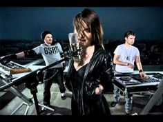 Crush ft. Alexandra Ungureanu - Saizeci