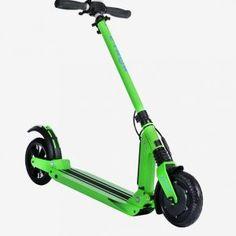 Pentru cititori - 6 mijloace de transport electrice, ecologice