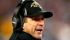 John Harbaugh: Baltimore Ravens Did Not Tip Off Indianapolis Colts About 'Deflat