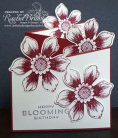 Beautiful Bunch, Stampin' Up!
