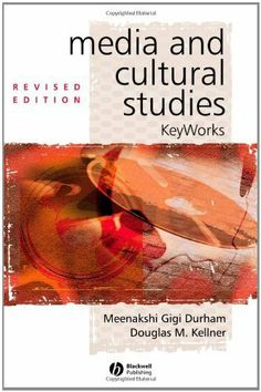 How To Do Media And Cultural Studies Cultural Studies Study