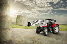 Steyr, Monster Trucks, American, Vehicles, Autos, Earth, Tech News, Tractors, Agriculture