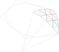 cúpula geodésica