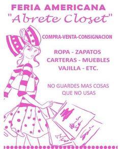 """Feria Americana """"Abrete Closet"""" 2da RIVADAVIA 21617- ITUZAINGO- (frente a las vias del Sarmiento) BUENOS AIRES, ARGENTINA"""