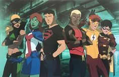 Hey so yeah mostly Young Justice but also some other DC shitposts n stuff. Young Justice Comic, Young Justice League, Artemis Young Justice, Nightwing Young Justice, Young Justice Love, Wally West Young Justice, Artemis Crock, Superman Wonder Woman, Fandom
