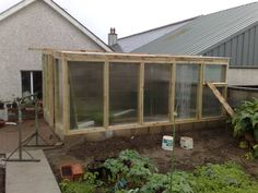 I'm not really exactly a building skilled but building a selfmade greenhouse appeared to be actually easy and most importantly cheap compared to contracting. Now that I've acquired it up all my neighbors are usually inquiring about what Used to do and even relatives from out of town! I thought it would easier to talk about my story for this page plus show individuals how When i saved cash building my own ring greenhouse. Learn how Used to do it.
