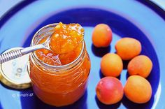 Apricot Jam with Stevia, Apricot Jam with Stevia Recipes, Jam with Stevia Recipes, Jam with Stevia, Apricot Jam Apricot Chutney Recipe, Chutney Recipes, Jam Recipes, Sweets Recipes, Vegan Sweets, Healthy Sweets, Marmalade Jam, Stevia Recipes, Apricot Kernels