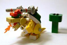MFZ Bowser heavy frame by Chief Supreme, via Flickr