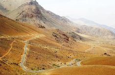 Road trip through Batalik sector in Kargil region. Kargil to Leh via Batalik Sector, Dah-Hanu. Leh Ladakh, Wizards, Road Trip, Mountains, Travel, Viajes, Road Trips, Destinations, Traveling