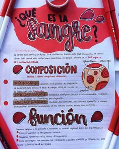 #apuntes #studygram #school #dibujos Bullet Journal Notes, Bullet Journal School, Bullet Journal Ideas Pages, Bullet Journal Inspiration, Cute Notes, Pretty Notes, Medicine Notes, To Do Planner, School Study Tips