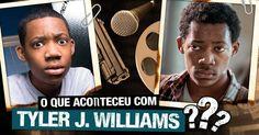 O que aconteceu com Tyler James Williams? >> http://www.tediado.com.br/01/o-que-aconteceu-com-tyler-james-williams/