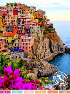 Pon los colores más bellos del mundo en tus paredes: http://www.prisa.com.mx/gama-colores