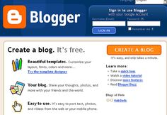 Guide on How to create your first free blog using BlogSpot. Via: www.shoutmeloud.com     Dontwaitfor the next 10 or 15 years from now  you can break free and do it in less that 3... http://badass24-7.com/retire-this-year/ #Exit_stratergy #Retirement_plan #Pension