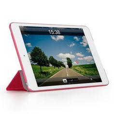 Ultra Thin Smart Leather Case for iPad Mini