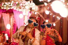 Indian wedding photography. Couple photo shoot ideas. Candid photography.