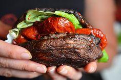 18 brilliant hamburger bun alternatives we love more than the original: Ditch the traditional bun