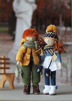 #amigurumi #amigurumidoll #crochet  #crochetdoll #crochetgarland #yarn…