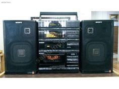 Sony FH 909 - Sony Müzik Seti & Teyp ilan ve alışverişte ilk adres sahibinden.com'da - 205973443