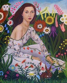 Specifics:approx. 8x10 The print is reproduced from a painting by me, Catherine Nolin. It is printed on a lovely matte Epson paper. It is