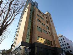 Seoul boutique hotel loft penthouse seoul hongdae for Boutique hotel xym