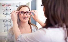 Aprenda a escolher os óculos corretos