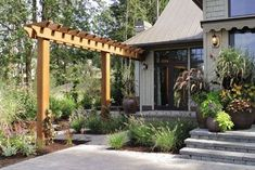 Arbor Designs Ideas