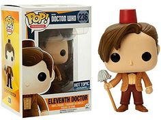 Funko Pop Doctor Who Figures Trigger a Battle of Timelords