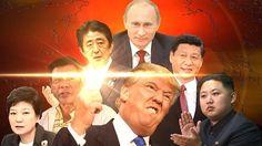 【悲報】今の世界がどれだけヤバイのか一目でわかる画像・・・・・:暇つぶしニュース