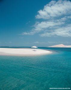 Anantara Bazaruto - Mozambique Islands