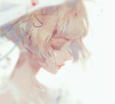 眠狼 (@RDJlock) / Твиттер Pretty Art, Cute Art, Aesthetic Art, Aesthetic Anime, Art Sketches, Art Drawings, Arte Dark Souls, Japon Illustration, Beautiful Anime Girl