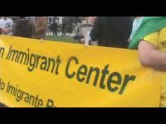 Brazilian Immigrant - Imigrante brasileiro