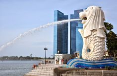 The Kontemporary - Just another Blog: Travel: Singapur/ Singapore