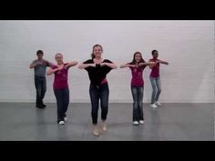 Learn a new Dance! ▶ MusicK8.com: Hungry To Learn - Kids' Choreography Video - YouTube