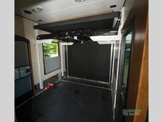 Used 2016 Keystone RV Carbon M33 Toy Hauler Travel Trailer at Campers Inn | Merimmack, NH | #24479A