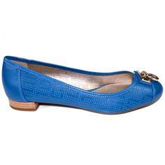 Sapatilha Luz da Lua - Ref: S40011 Flats, Shoes, Fashion, Moonlight, Toe Shoes, Style, Moda, Zapatos, Shoes Outlet