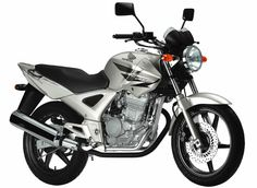 Here you can find the new Honda CBX 250 Twister Bike Price in 2013 India.