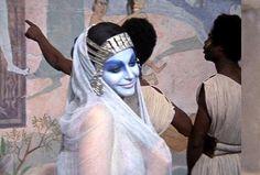 "Fellini Film ""Satyricon"""