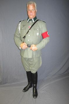 """A Costume from """"The Sound of Music"""""""