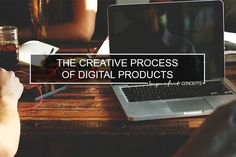 Sharing how as a small business owner I create digital products to sell.