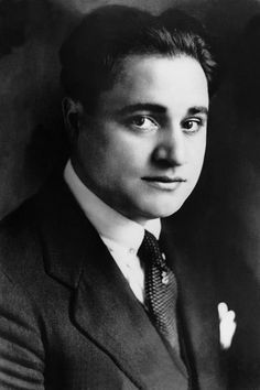 Beniamino Gigli (1890–1957) was an Italian opera singer. The most famous tenor of his generation, he was renowned internationally for the great beauty of his voice & the soundness of his vocal technique. Music critics sometimes took him to task, however, for what was perceived to be the over-emotionalism of his interpretations. Nevertheless, such was Gigli's talent, he is considered to be one of the very finest tenors in the recorded history of music.